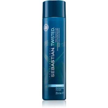 Sebastian Professional Twisted șampon pentru păr creț