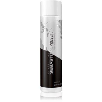 Sebastian Professional Preset balsam pentru toate tipurile de păr