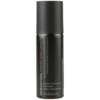 Sebastian Professional Shaper Zero Gravity spray de par pentru definire si modelare