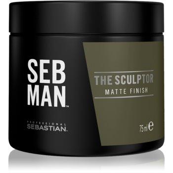 Sebastian Professional SEB MAN The Sculptor lut de par mat pentru modelare imagine produs