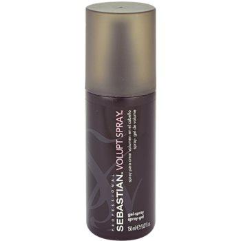 Sebastian Professional Styling spray pentru volum