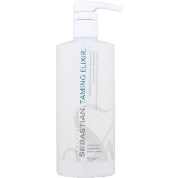 Sebastian Professional Taming Elixir ser hidratant de netezire par