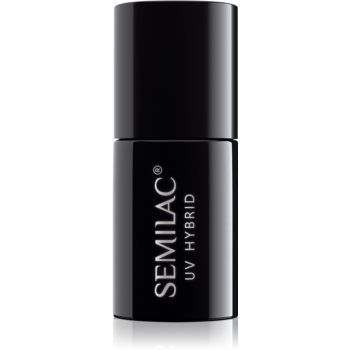 Semilac Paris UV Hybrid Extend Base baza gel pentru unghii