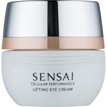 Sensai Cellular Performance Lifting Eye Cream cremă de ochi cu efect de lifting