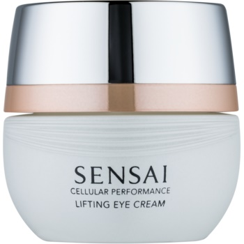 Sensai Cellular Performance Lifting Eye Cream Crema De Ochi Cu Efect De Lifting