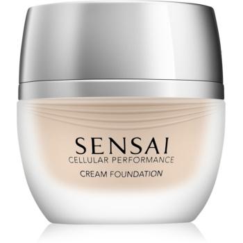 Sensai Cellular Performance Foundations make-up crema SPF 15