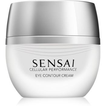 Sensai Cellular Performance Standard crema anti rid pentru ochi