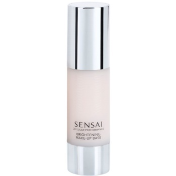 Sensai Cellular Performance Foundations baza de machiaj iluminatoare