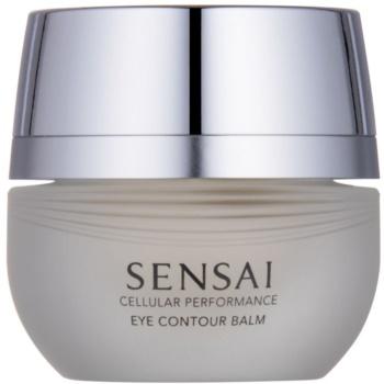 Sensai Cellular Performance Standard balsam cu efect de fermitate pentru conturul ochilor