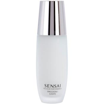 Fotografie Sensai Cellular Performance Standard protivrásková emulze pro normální až smíšenou pleť 100 ml