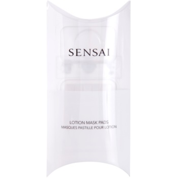Sensai Cellular Performance Standard masca pentru prepararea unei măști