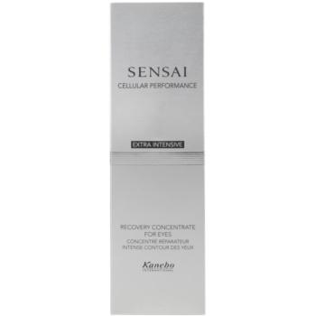 Sensai Cellular Performance Extra Intensive regeneracijski serum za predel okoli oči 3