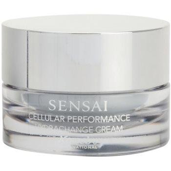 Fotografie Sensai Cellular Performance Hydrating hydratační gelový krém na obličej 40 ml Sensai