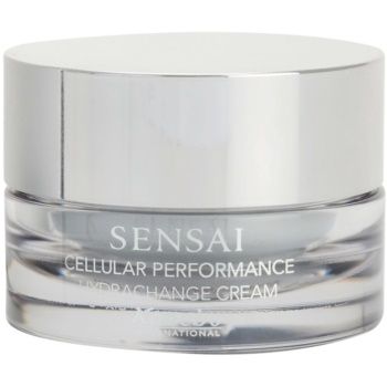 Sensai Cellular Performance Hydrating gel crema hidratant fata