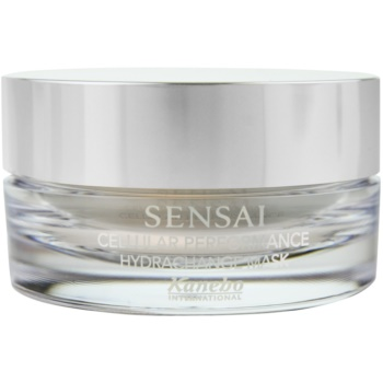 Sensai Cellular Performance Hydrating masca faciala hidratanta