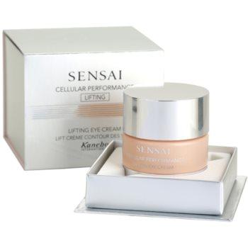 Sensai Cellular Performance Lifting Lifting-Augencreme 1