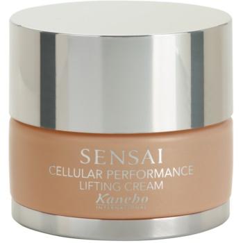 Fotografie Sensai Cellular Performance Lifting denní liftingový a zpevňující krém 40 ml
