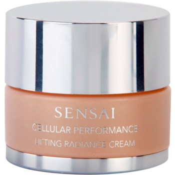 Sensai Cellular Performance Lifting crema iluminatoare cu efect lifting