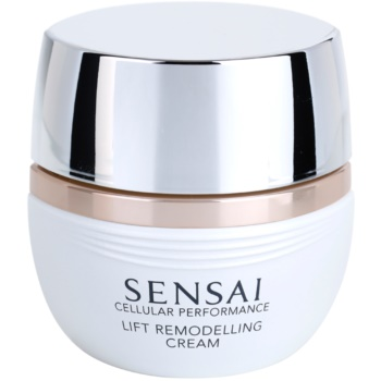 Sensai Cellular Performance Lifting crema remodelatoare de zi cu efect lifting  40 ml