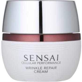 Sensai Cellular Performance Wrinkle Repair crema pentru ten antirid