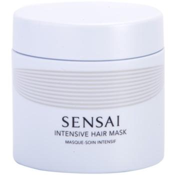 Sensai Hair Care intensive Maske für das Haar 200 ml