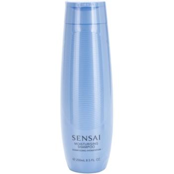 Fotografie Sensai Hair Care šampon s hydratačním účinkem 250 ml