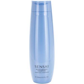 Sensai Hair Care sampon cu efect de hidratare