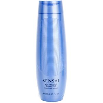 Sensai Hair Care Shampoo für mehr Volumen 250 ml