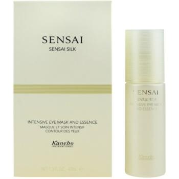 Sensai Sensai Silk маска за очи 1