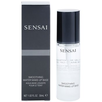 Sensai Smoothing Water Make-up Base podlaga za make-up vodoodporna 2