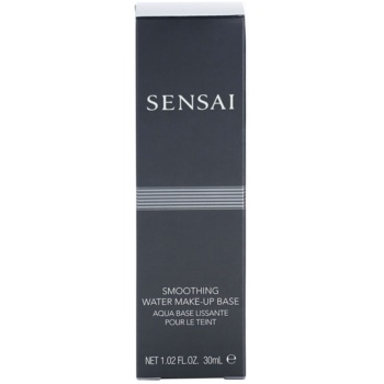 Sensai Smoothing Water Make-up Base podlaga za make-up vodoodporna 3