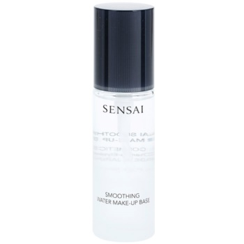 Sensai Smoothing Water Make-up Base podlaga za make-up vodoodporna