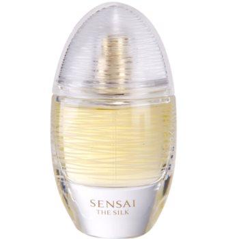 Sensai The Silk Eau De Parfum pentru femei 2