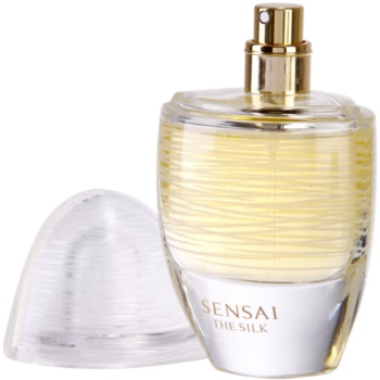 Sensai The Silk Eau De Parfum pentru femei 3