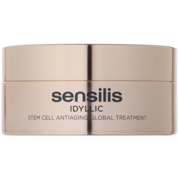 Sensilis Idyllic tratament anti-îmbătrânire cu celule stem