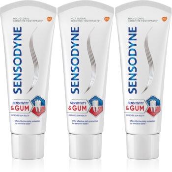 Sensodyne Sensitivity & Gum pasta de dinti pentru dinti sensibili imagine produs