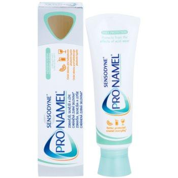Sensodyne Pro-Namel pasta para o fortalecimento do esmalte dos dentes para uso diário 1