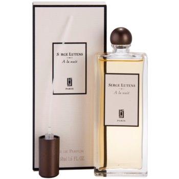 Serge Lutens A La Nuit Eau de Parfum for Women 1