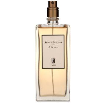Serge Lutens A La Nuit parfémovaná voda tester pro ženy