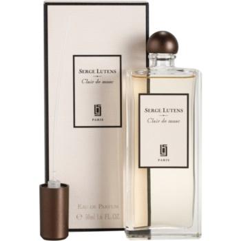 Serge Lutens Clair De Musc parfémovaná voda pro ženy 1