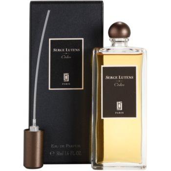 Serge Lutens Cedre Eau de Parfum unisex 1