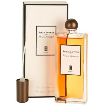 Serge Lutens Fleurs d'Oranger woda perfumowana dla kobiet 1