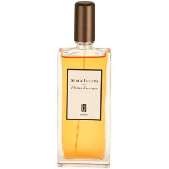 Serge Lutens Fleurs d'Oranger woda perfumowana dla kobiet 3