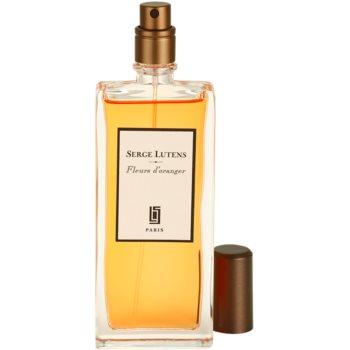 Serge Lutens Fleurs d'Oranger woda perfumowana dla kobiet 4