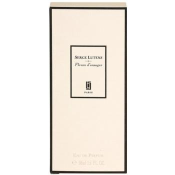 Serge Lutens Fleurs d'Oranger woda perfumowana dla kobiet 5
