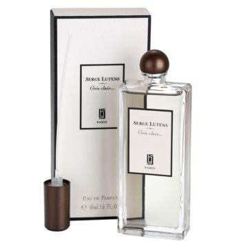 Serge Lutens Gris Clair Eau de Parfum unisex 1