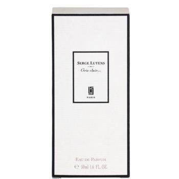 Serge Lutens Gris Clair Eau de Parfum unisex 5
