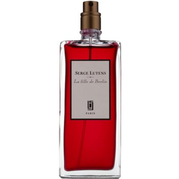 Serge Lutens La Fille de Berlin eau de parfum teszter unisex 1