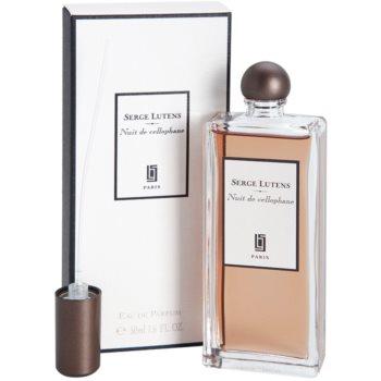 Serge Lutens Nuit de Cellophane Eau de Parfum for Women 1