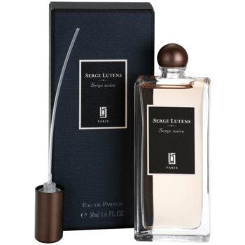 Serge Lutens Serge Noire Eau de Parfum unisex 1